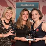 Poulton Hill Sparkling English Brut wins Q Award