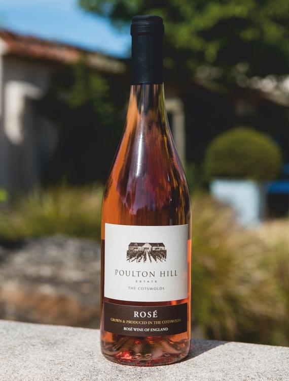 Poulton Hill Estate - Rosé