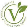 Vegan and vegetarian friendly wines