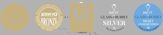 Poulton Hill Estate - Award winning English wines