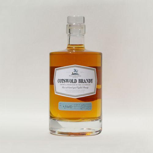 Poulton Hill - Cotswold Brandy
