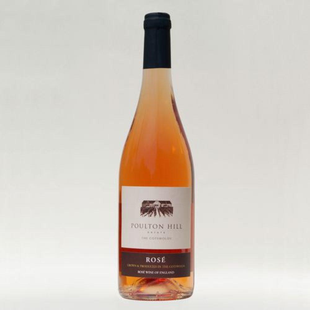 Poulton Hill - Rosé NV