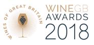 GB wine awards 2018