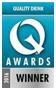 Q Awards 2016