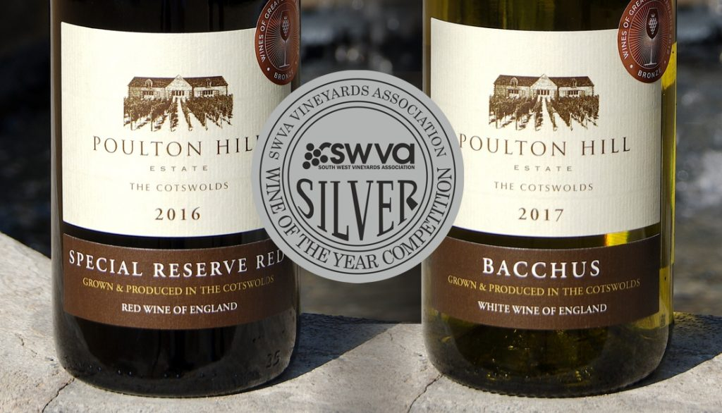 Poulton Hill wins Silver at SWVA 2018