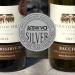 Poulton Hill wins Silver at SWVA 2018