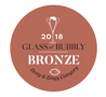 Glass of Bubbly 2018 - Zest & Zingy - Bronze