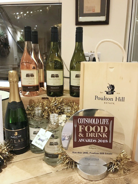 Get your orders in before the Cellar Door closes for Christmas on December 21st. & Sparkling gift ideas for wine lovers - Poulton Hill Estate