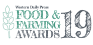 Western Daily Press – Food and Farming Awards-2019