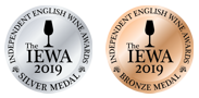 IEWA 2019 – double award