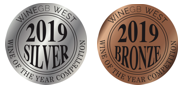 Wine GB West 2019 – double award