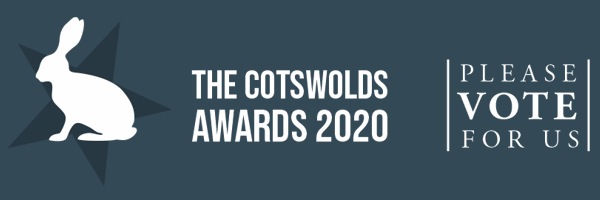 Cotswold Awards 2020