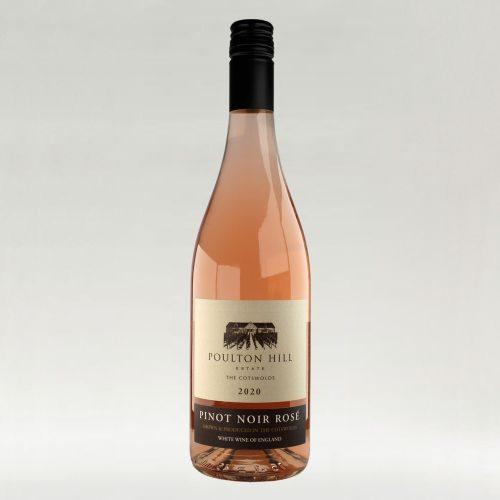 Poulton Hill Pinot Noir Rosé 2020