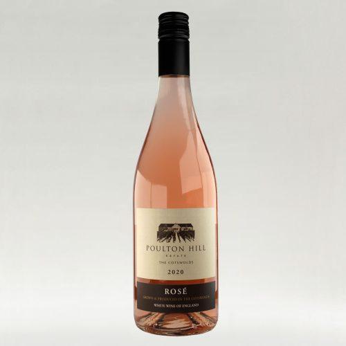 Poulton Hill Rosé 2020